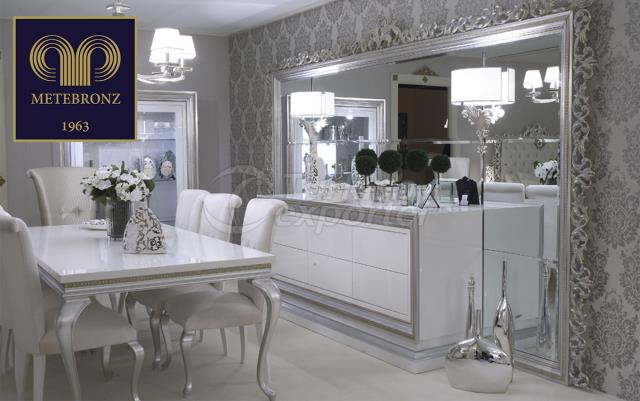 SAPPHIRE DINING COLLECTION